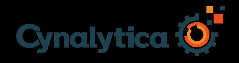 Cynalytica logo - color