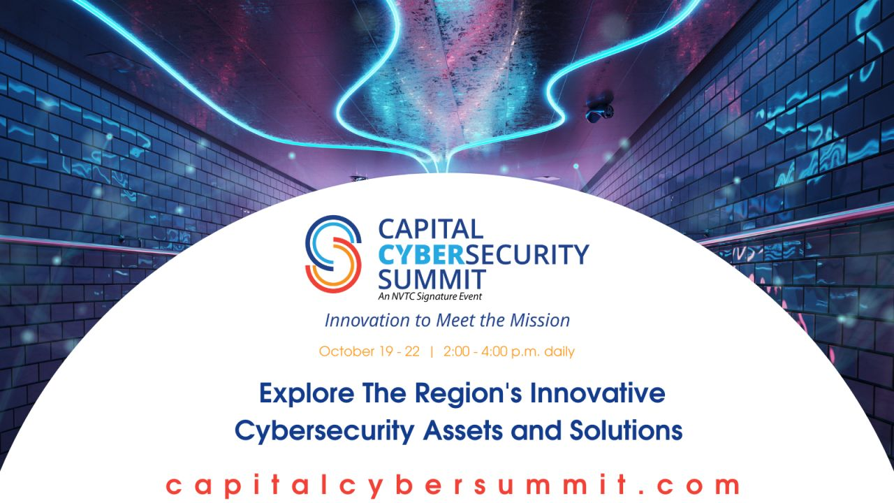 Capital Cybersecurity Summit