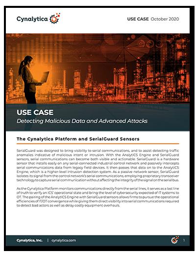 Detecting Malicious Data and Advanced Attacks - False Feedback Attacks & Other Malicious Data