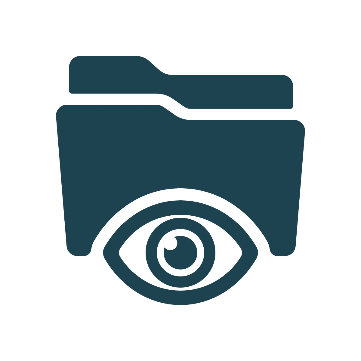 deep packet inspection icon