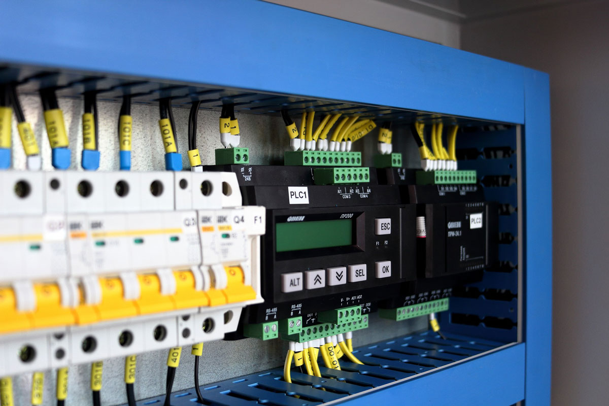 systems integrators industrial control system cybersecurity